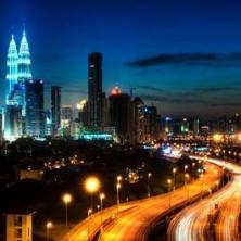 Por que estudar na Malásia?