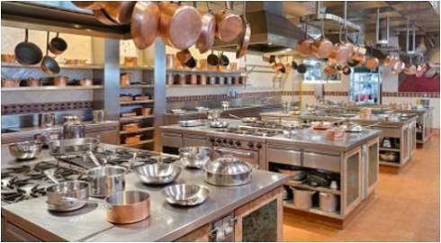 guía para escoger en dónde estudiar Chef en el exterior