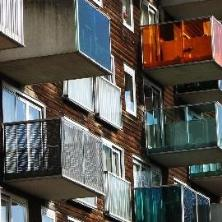Student accommodation in the Netherlands