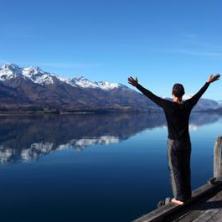 O que faz da Nova Zelândia tão única?