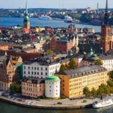 留学瑞典住哪里?