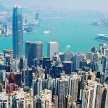 Реальная жизнь студента в Гонконге
