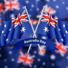 호주의 건국 기념일인 Australia Day!