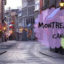 เที่ยวแคนาดา ชมเมืองมอนทรีออล