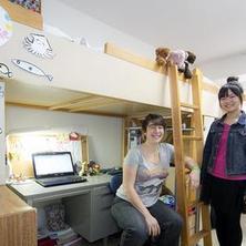 ที่พักสำหรับนักเรียนต่างชาติในญี่ปุ่น