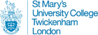St Mary's University College, Twickenham
