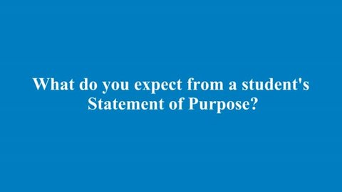 Can you help review/correct my Statement of Purpose?